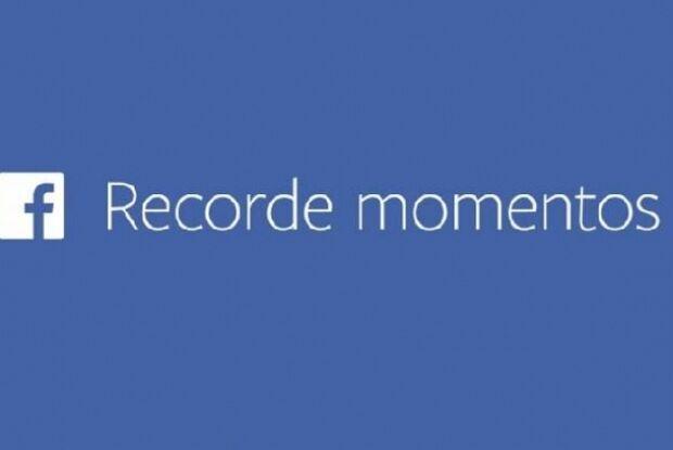 Veja como editar sua retrospectiva do Facebook
