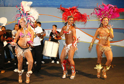 Temporada de pré-carnavais começa hoje em Campo Grande
