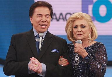 Silvio Santos revela ter retirado câncer recentemente
