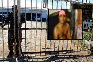 Detentos de MT gravam vídeo com celular e mandam recados para comparsas