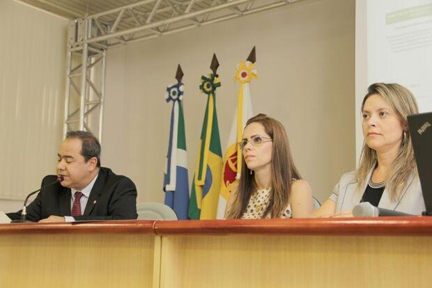 Quarenta municípios já aderiram ao Programa Brasil Transparente