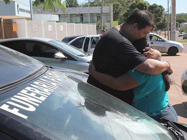 Criança de oito anos chega morta ao hospital, após Samu negar atendimento