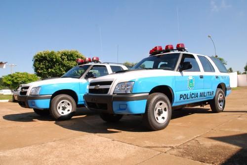 Polícia prende dupla com papelotes de pasta base em Corumbá