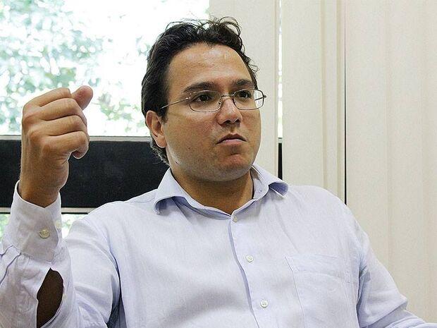 Pedrossian Neto é nomeado para secretaria da indústria e traça estratégias para desenvolvimento esta