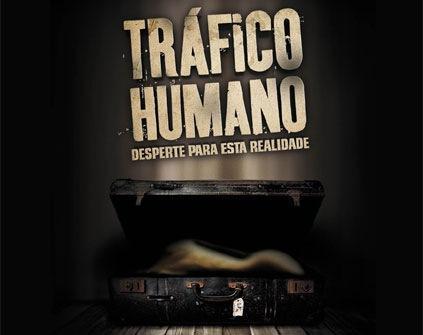Denúncias contra tráfico de pessoas dispara, segundo pesquisa