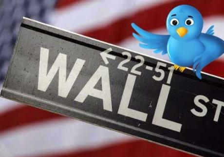 Depois de arrecadar US$ 1,82 bi, Twitter estreia hoje na bolsa