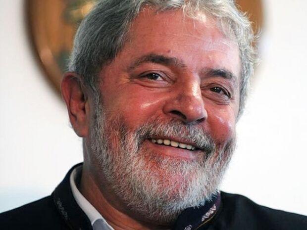 Lula vem a Capital e recebe título de 'Benfeitor de Campo Grande'