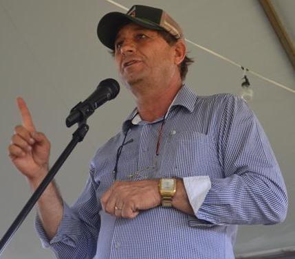 Dirigente receia ocorrência de invasões indígenas em Iguatemi