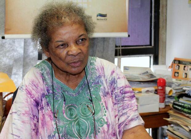 Mandela deixa legado para próximas gerações, diz Coordenadora da Igualdade Racial