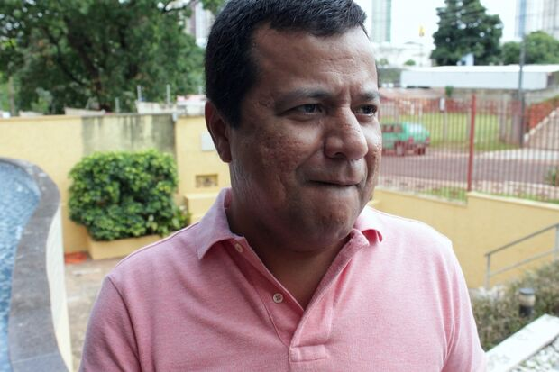Deputado Amarildo Cruz responde críticas sobre gastos em CPI