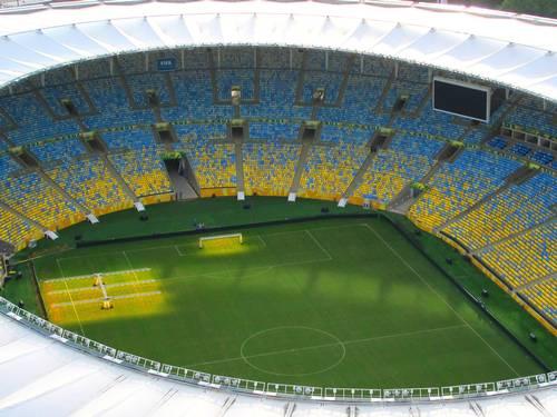 Fifa altera horários de sete jogos da Copa do Mundo 2014