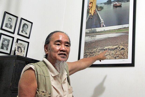Ícone em MS, Roberto Higa é destaque no dia nacional do fotógrafo