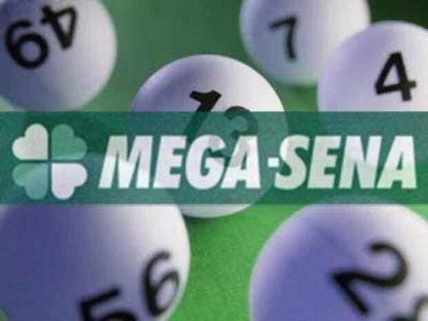 Prêmio da Mega pode pagar R$ 5,8 milhões hoje