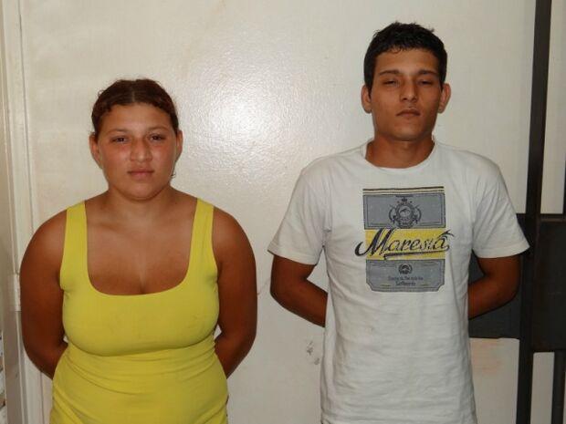 Irmãos traficantes são presos em Dourados
