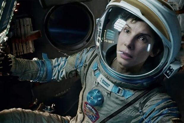 'Gravidade' lidera indicações ao Bafta, considerado o Oscar britânico