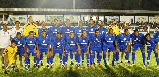 Ivinhema Futebol Clube goleia equipe de Angélica por 11 a 0