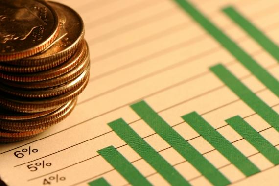 Com lucro de 0,91%, mercado de ações termina semana alta
