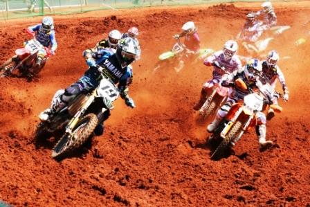 MS deve receber cinco provas do brasileiro de motociclismo