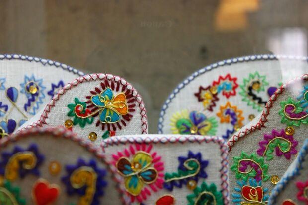 Feiras de artesanato acontecem neste sábado e domingo na Capital