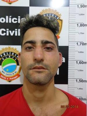Jovem sofre tentativa de homicídio no centro de Dourados