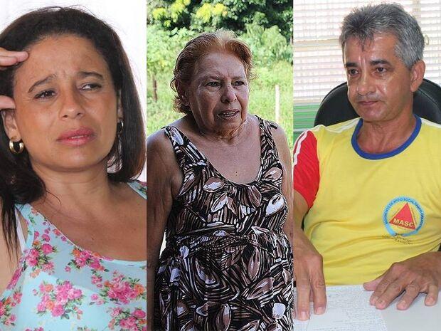Líderes comunitários homenageiam Maria Bezerra no Dia Internacional da Mulher