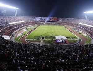 São Paulo x Atlético-MG: ingressos esgotados para a Libertadores