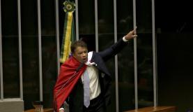 Justiça Eleitoral cassa mandato de Wladimir Costa