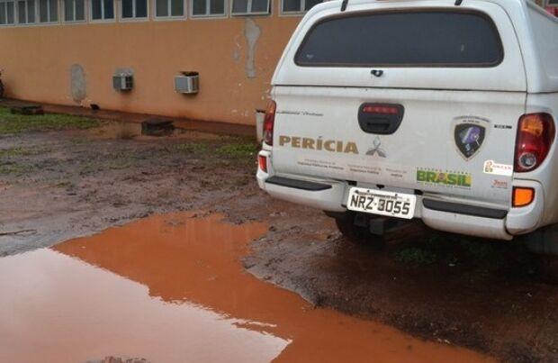 Mulher recebe ligação anônima avisando sobre o assassinato de seu marido em Ponta Porã