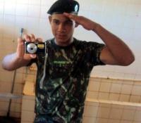 Corpo de soldado encontrado morto no Haiti chega hoje a Mato Grosso do Sul