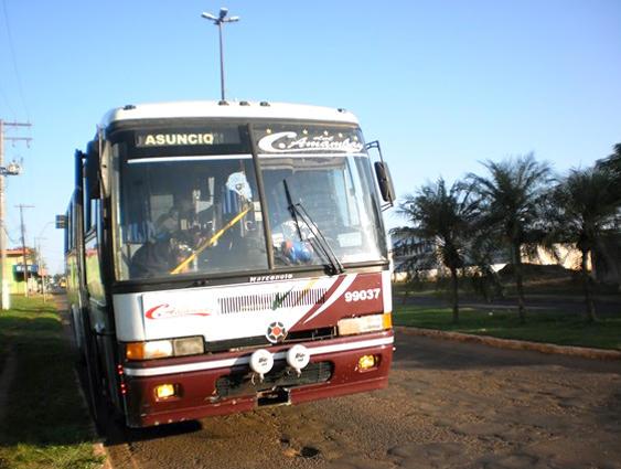 Fiscalização da Agepan emite mais de 20 autos de infração no transporte rodoviário de passageiros