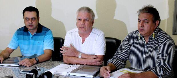 Comissão Processante convocou prefeito para o dia 25 de novembro
