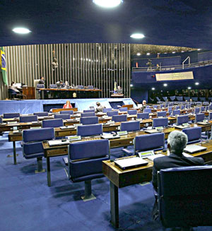 Senado irá discutir proposta de mudanças do ICMS na próxima terça-feira