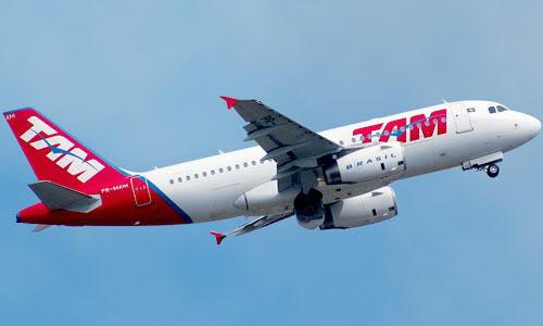 Companhias aéreas iniciam campanha para divulgar voos disponíveis na Copa do Mundo