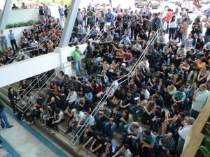 Portal da Agência Brasil entra em greve e paralisa atividades de 16 serviços de comunicação
