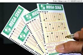 Mega Sena acumula e pagará 27,5 milhões no próximo concurso