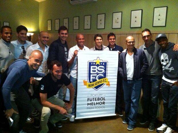 Bom Senso FC poderá fazer greve para o início da temporada 2014