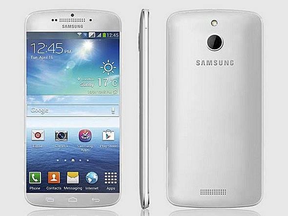 Galaxy S5 será lançado em abril acompanhado do Galaxy Gear 2