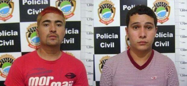 Dupla é presa em Maracaju após matar mãe de amigo por engano