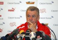 """Técnico da Suíça reclama por ter de jogar Copa """"na selva"""" em Manaus"""
