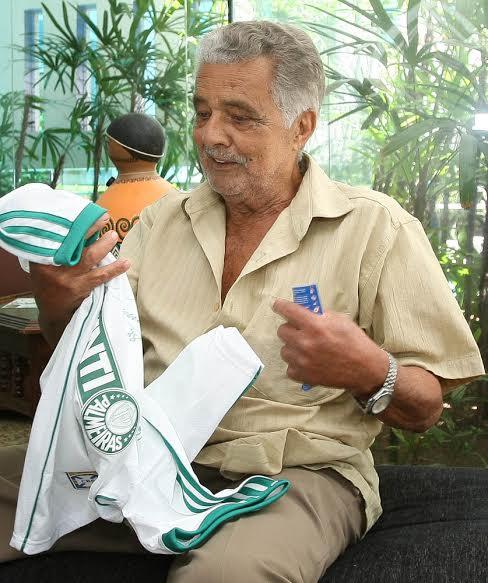Campeão mundial em 51, Achiles morre aos 85 anos em Campo Grande