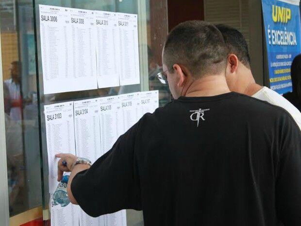 OAB aplica hoje a segunda fase do XII Exame de Ordem