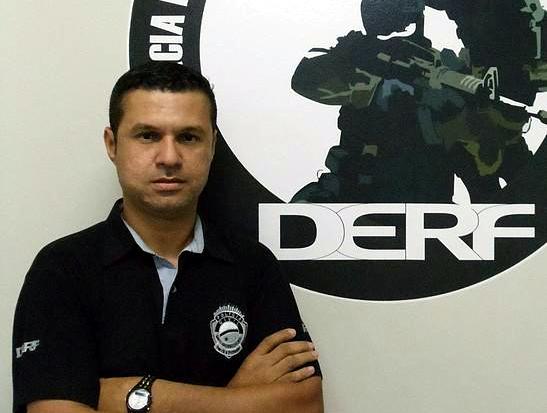 Polícia Civil mostra acusados e conclui inquérito sobre execução de policial nesta segunda