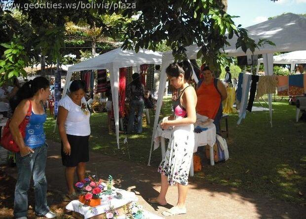 Evento cultural para unir Brasil e Bolívia é realizado hoje no Santa Fé