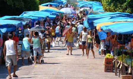 Decreto proíbe venda e consumo de bebidas alcoólicas nas feiras livres de Ladário