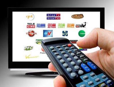 TV paga cresce 11,31% em 2013 e chega a 18 milhões de assinantes