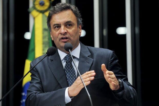 Cúpula nacional do PSDB deve vetar na terça-feira aliança com o PT em MS