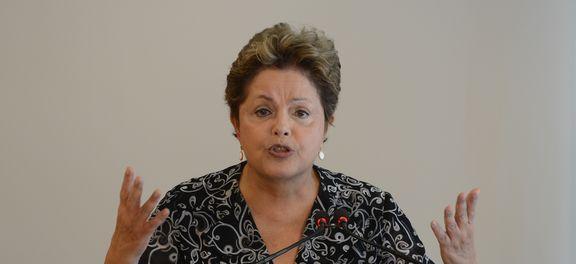Dilma lamenta novas cenas de racismo no futebol