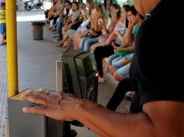 Usuários do transporte urbano da Capital pagarão R$ 2,70 até dezembro