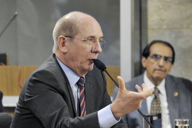Nova proposta da reforma do ICMS tem apoio de MS e 23 estados