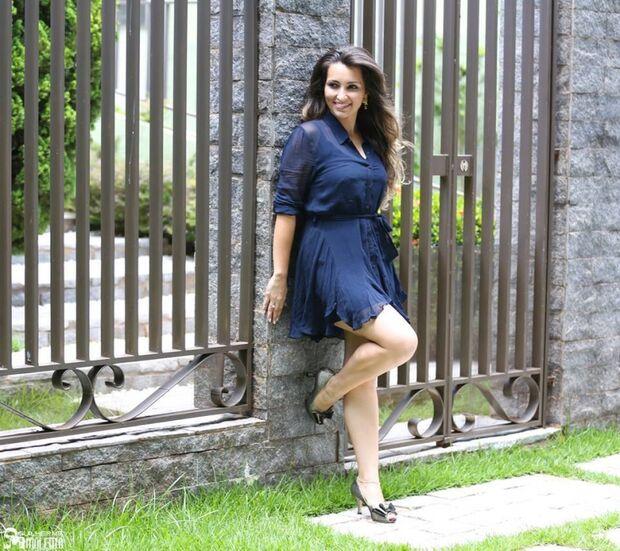 Candidata de MS a Miss Mundo prova que beleza tem conteúdo